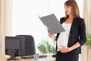 Увольнение беременной по инициативе работодателя