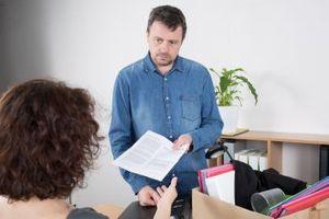 Сроки подачи заявления на отгул в счет отпуска