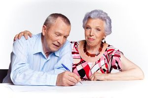 ФЗ 400 О страховых пенсиях