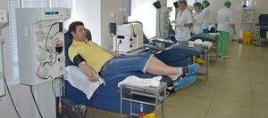Сколько раз нужно сдать кровь, чтобы получить звание почетного донора