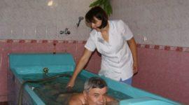 Правила оформления бесплатной путевки на санторно-курортное лечение