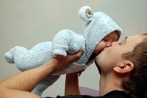 Декретный отпуск по уходу за ребенком для мужчин: можно ли его оформить и как это сделать