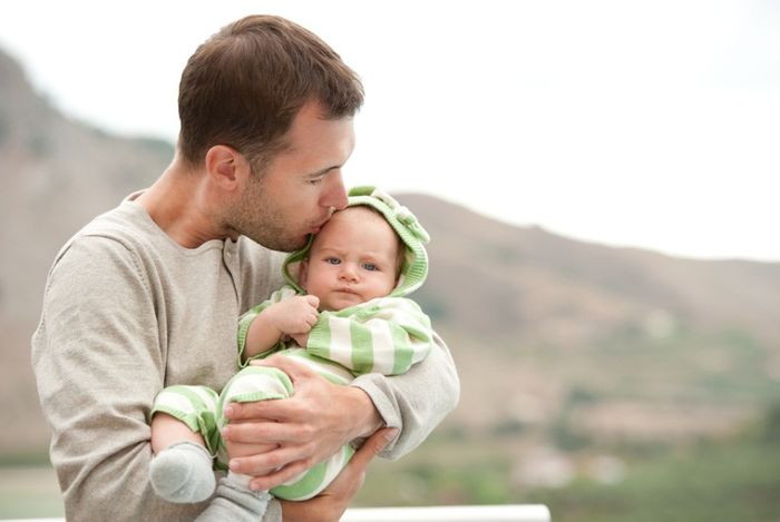 Можно ли по закону оформить декретный отпус отцу