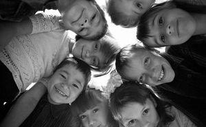 Отличие понятия сиротства от детей, оставшихся без попечения родителей