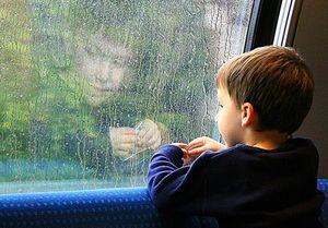 Социальная помощь детям, оставшимся без попечения родителей