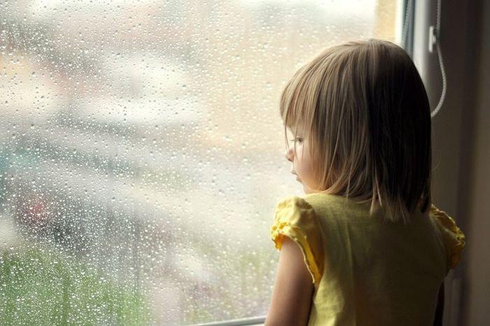 Законы о детях, оставшихся без попечения родителей