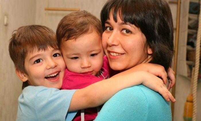 Выплаты на второго ребенка в Башкортостане