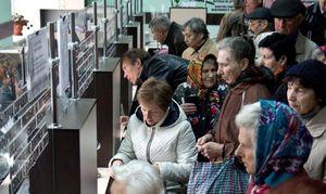 Получение пенсий по потере кормильца и по старости