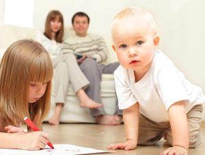 Приемная семья как форма устройства детей, оставшихся без попечения родителей