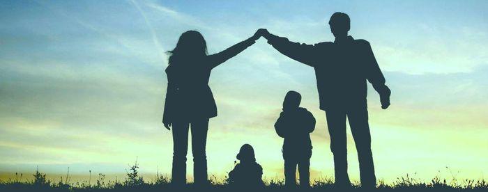 Усыновление как форма устройства детей