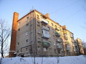 Оплата капитального ремонта жильцами муниципальных квартир