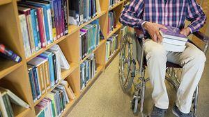 Какие должности могут быть квотированы для инвалидов