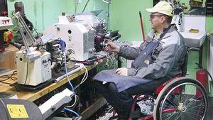 Кто не обязан создавать квотированные рабочие места для инвалидов
