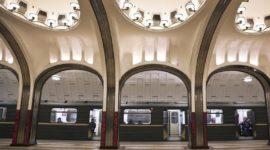 Лишены ли права на бесплатный проезд в метро Москвы пенсионеры