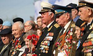 Льготы военным пенсионерам по оплате ЖКХ