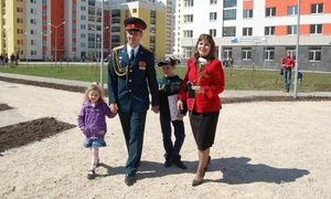 Постановление медведева о льготах женам военнослужащим