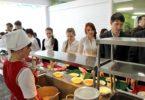 Порядок предоставления льготного питания в школе