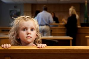 Порядок лишения родительских прав матери