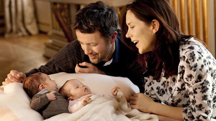 Правила предоставление материнского капитала при рождении двойни в первые или вторые роды