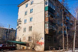 Законы о социальном (муниципальном) жилье