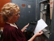 Нормы потребления электроэнергии на человека в России