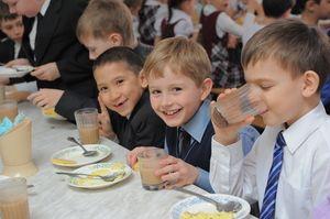 Правила оплаты питания в школе через интернет