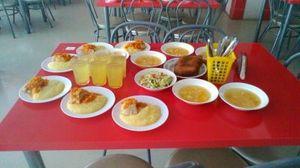 Правила оплаты питания в школе