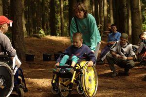 Доплаты к пенсии детей-инвалидов