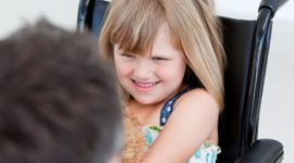 Пенсия для ребенка-инвалида