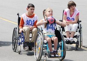 Правила оформления пенсии детям-инвалидам