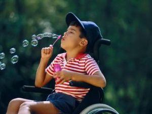 Размер пенсии для детей-инвалидов