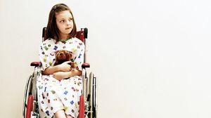 Пенсия для детей-инвалидов