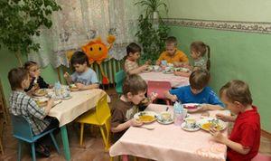 Разрешение на поставку питания в сады