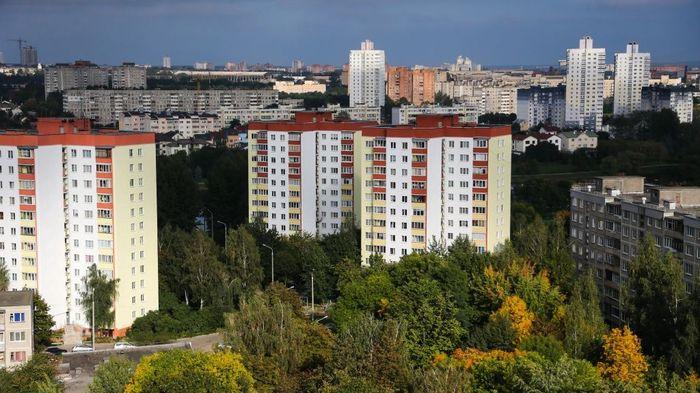 Получение социального жилья по законам РФ