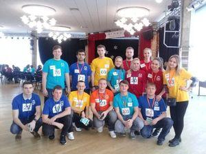 Отбор победителей конкурса на Потанинскую стипендию