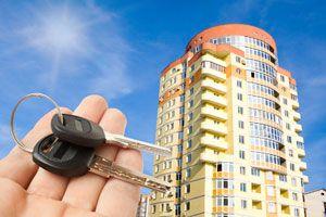 Как можно проверить очередность на жилье с другого района