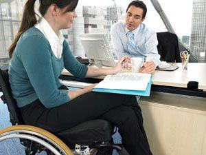 Можно ли работать с группой инвалидности