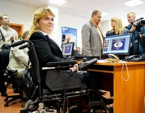 Ограничения в труде для инвалидов