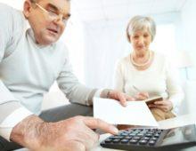 Правила и порядок расчета льготной пенсии