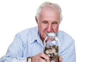 Общие правила расчета льготной пенсии