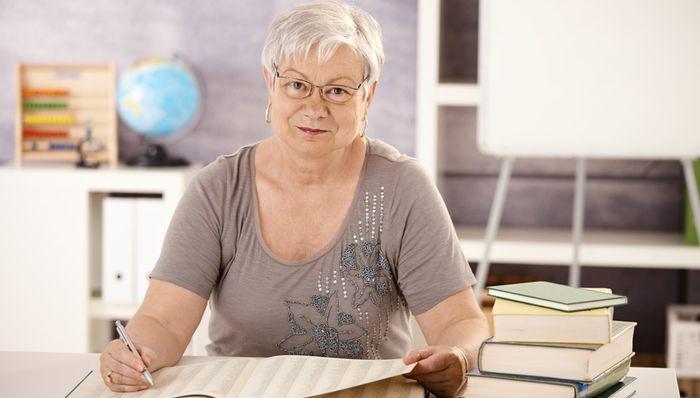 Расчет льготной пенсии педагога