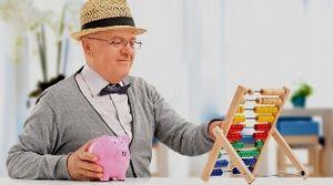 Пенсии для граждан, родившихся до 1967 года: правила расчета и применяемые формулы в 2017 году