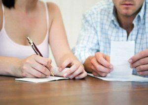 Как разделить лицевой счет в муниципальной квартире: для чего это нужно и правила оформления