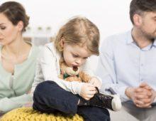 Как делится квартира в ипотеке при разводе, если есть ребенок