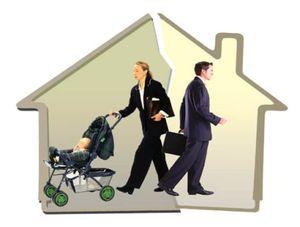 Правила оформления раздела квартиры в ипотеке, если есть ребенок