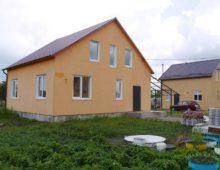 Программа Сельский дом в Оренбургской области