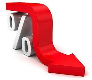 Снижение ставок по ипотеке в банках России