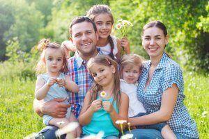 Какой доход в подмосковье на каждого члена семьи