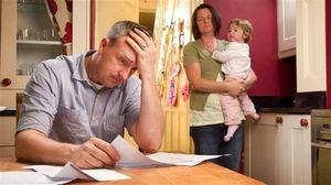 Седнедушевой доход семьи