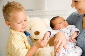 Единовременное пособие при рождении ребенка когда оформлять